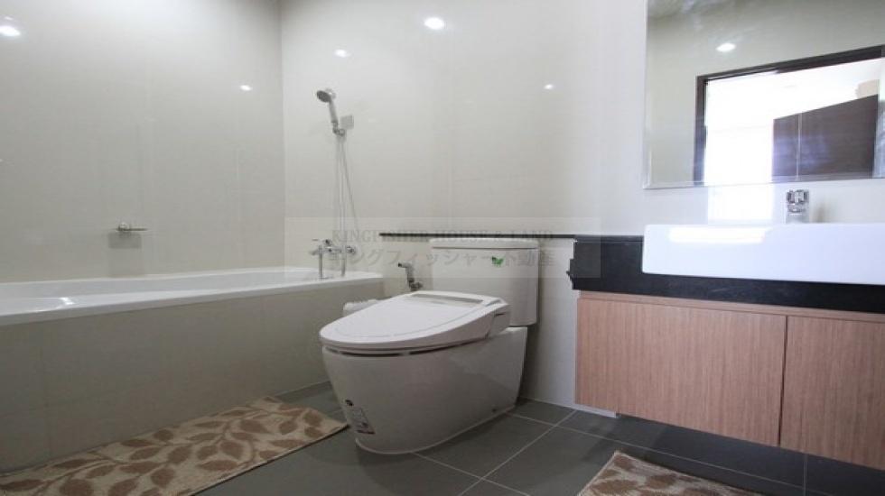 シラチャ, 20110, 2 ベッドルーム ベッドルーム, ,2 バスルームバスルーム,コンドミニアム,シラチャ,1125