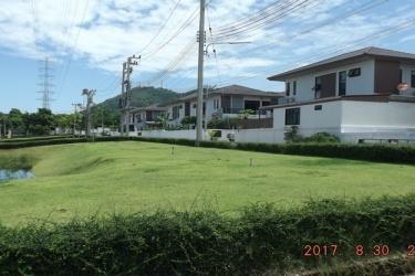 3 Bedrooms, House, For Rent, 3 Bathrooms, Listing ID 1141, Sriracha, Chonburi, Thailand, 20110,