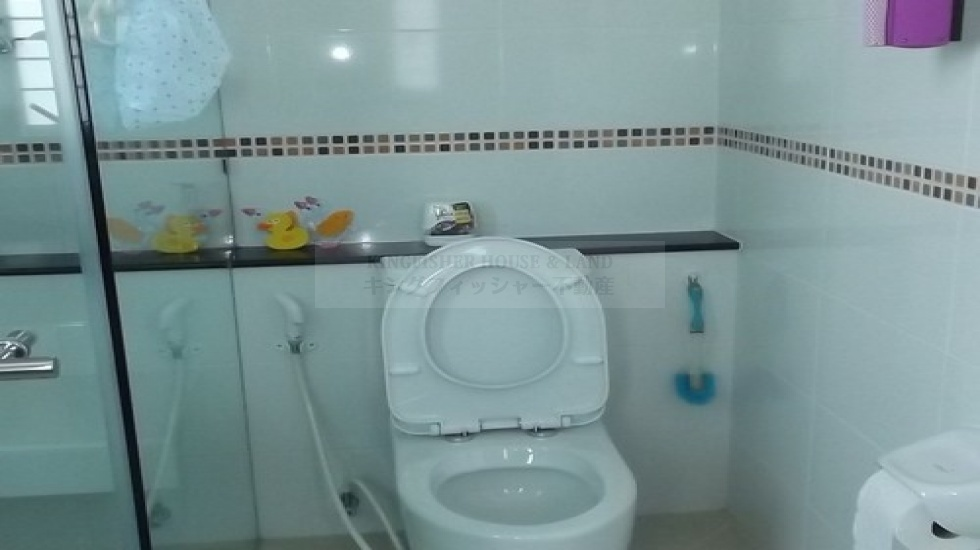 シラチャ, 20110, 3 ベッドルーム ベッドルーム, ,3 バスルームバスルーム,戸建て・一軒家,シラチャ,1141