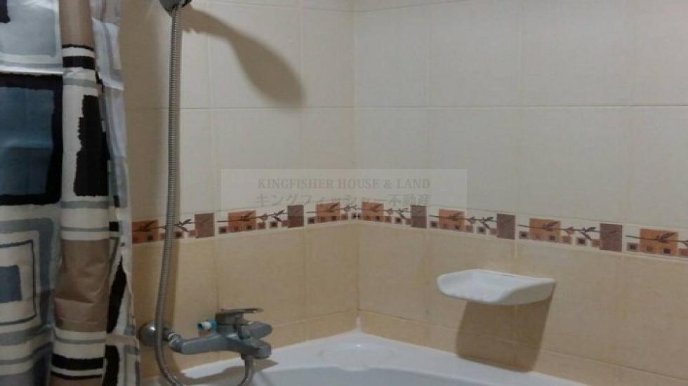 シラチャ, 20110, 1 ベッドルーム ベッドルーム, ,1 バスルームバスルーム,コンドミニアム,シラチャ,1149
