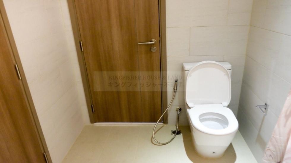シラチャ, 20110, 1 ベッドルーム ベッドルーム, ,1 バスルームバスルーム,コンドミニアム,シラチャ,1163