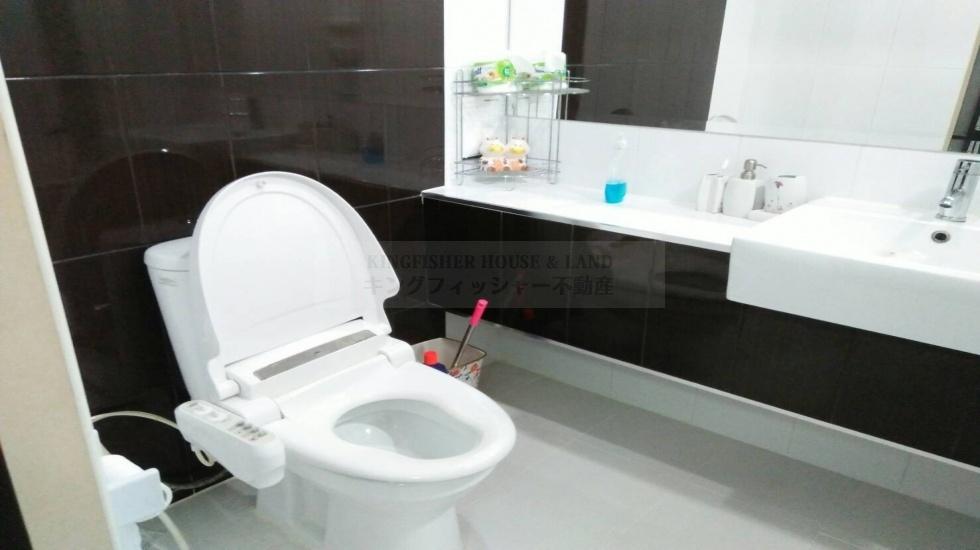 シラチャ, 20110, 1 ベッドルーム ベッドルーム, ,1 バスルームバスルーム,コンドミニアム,シラチャ,1166