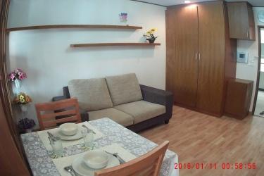 シラチャ, 20110, 1 ベッドルーム ベッドルーム, ,1 バスルームバスルーム,コンドミニアム,シラチャ,1167