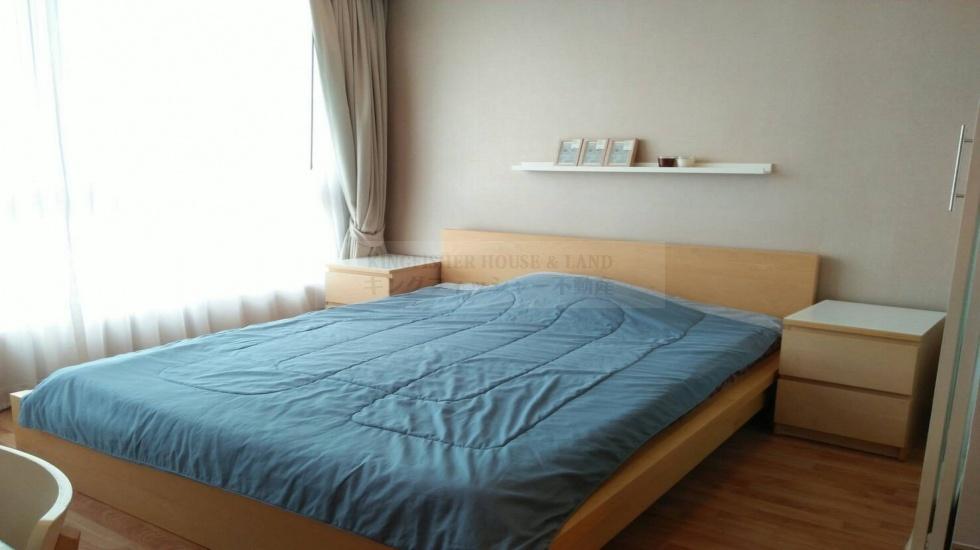 シラチャ, 20110, 1 ベッドルーム ベッドルーム, ,1 バスルームバスルーム,コンドミニアム,シラチャ,1168