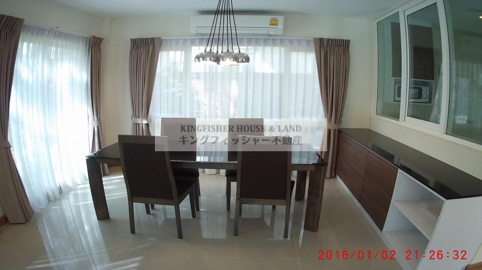 シラチャ, 20110, 3 ベッドルーム ベッドルーム, ,3 バスルームバスルーム,戸建て・一軒家,シラチャ,1175