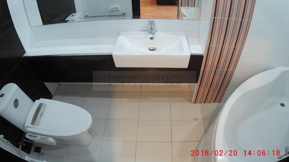シラチャ, 20110, 1 ベッドルーム ベッドルーム, ,1 バスルームバスルーム,コンドミニアム,シラチャ,1185