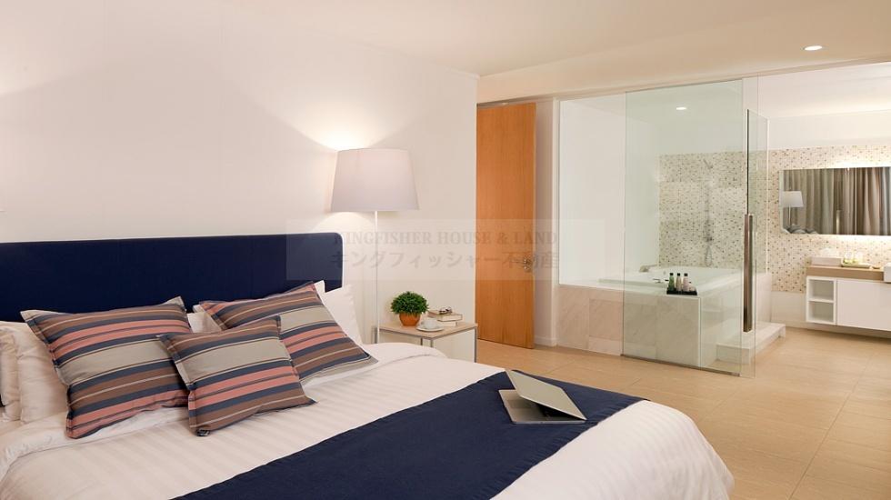 パタヤ, 3 ベッドルーム ベッドルーム, ,2 バスルームバスルーム,コンドミニアム,パタヤ,1192