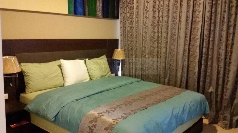 パタヤ, 1 ベッドルーム ベッドルーム, ,1 バスルームバスルーム,コンドミニアム,パタヤ,1197