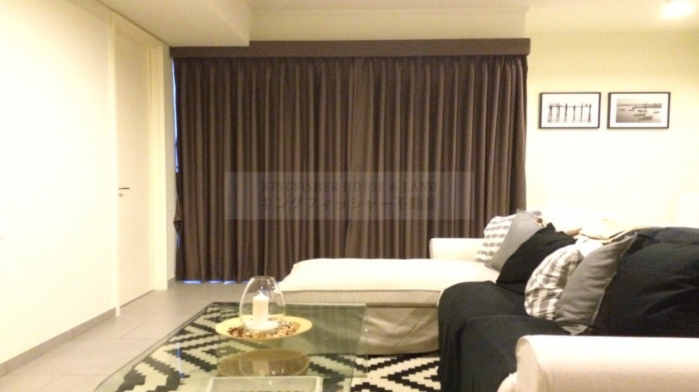 パタヤ, 2 ベッドルーム ベッドルーム, ,1 バスルームバスルーム,コンドミニアム,パタヤ,1200