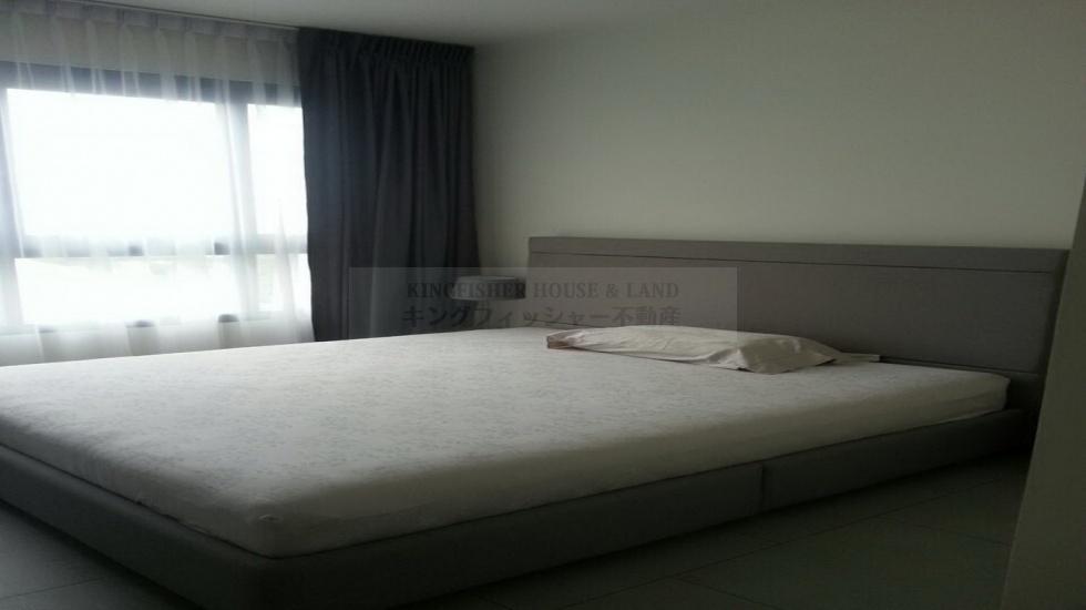 パタヤ, 2 ベッドルーム ベッドルーム, ,1 バスルームバスルーム,コンドミニアム,パタヤ,1203
