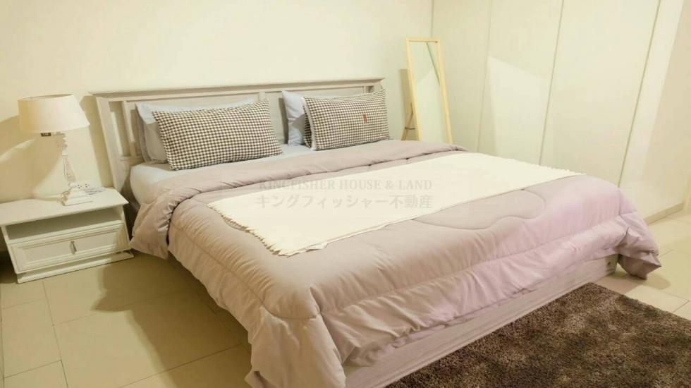 パタヤ, 1 ベッドルーム ベッドルーム, ,1 バスルームバスルーム,コンドミニアム,パタヤ,1205