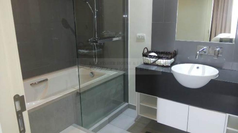パタヤ, 1 ベッドルーム ベッドルーム, ,1 バスルームバスルーム,コンドミニアム,パタヤ,1207