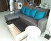 シラチャ, 20110, 2 ベッドルーム ベッドルーム, ,2 バスルームバスルーム,コンドミニアム,シラチャ,1210