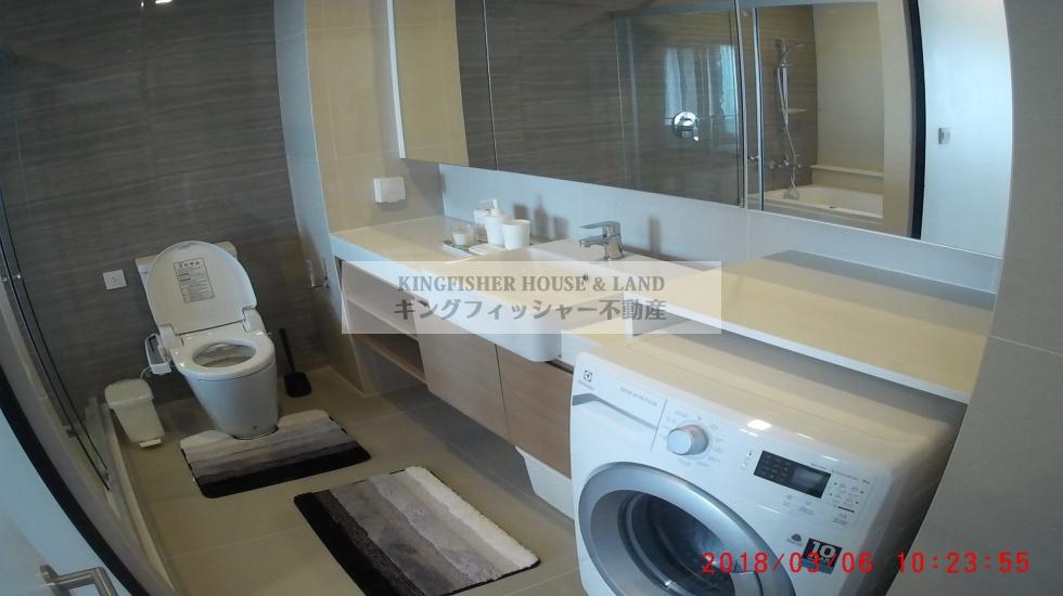 シラチャ, 20110, 1 ベッドルーム ベッドルーム, ,1 バスルームバスルーム,コンドミニアム,シラチャ,1211