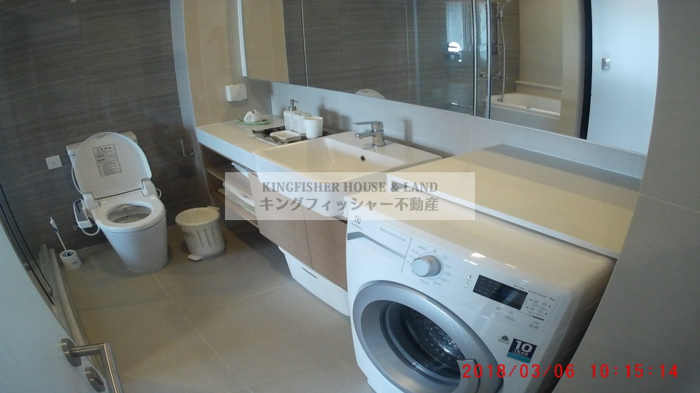 シラチャ, 20110, 1 ベッドルーム ベッドルーム, ,1 バスルームバスルーム,コンドミニアム,シラチャ,1214