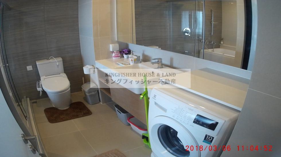シラチャ, 20110, 1 ベッドルーム ベッドルーム, ,1 バスルームバスルーム,コンドミニアム,シラチャ,1219