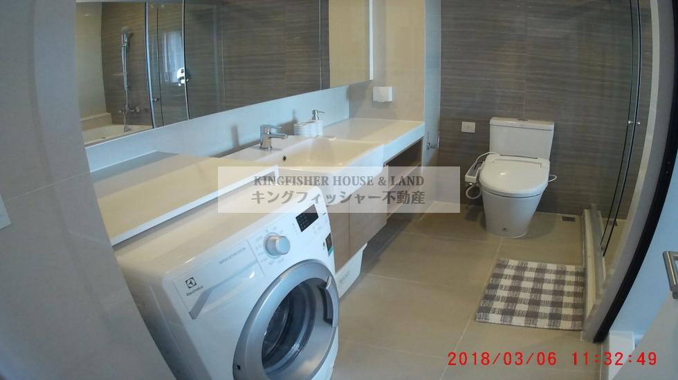 シラチャ, 20110, 1 ベッドルーム ベッドルーム, ,1 バスルームバスルーム,コンドミニアム,シラチャ,1222