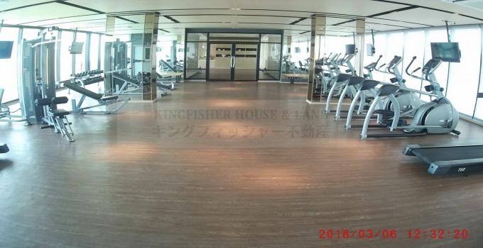 1 Bedrooms, Condominium, For Rent, 1 Bathrooms, Listing ID 1223, Sriracha, Thailand, 20110,