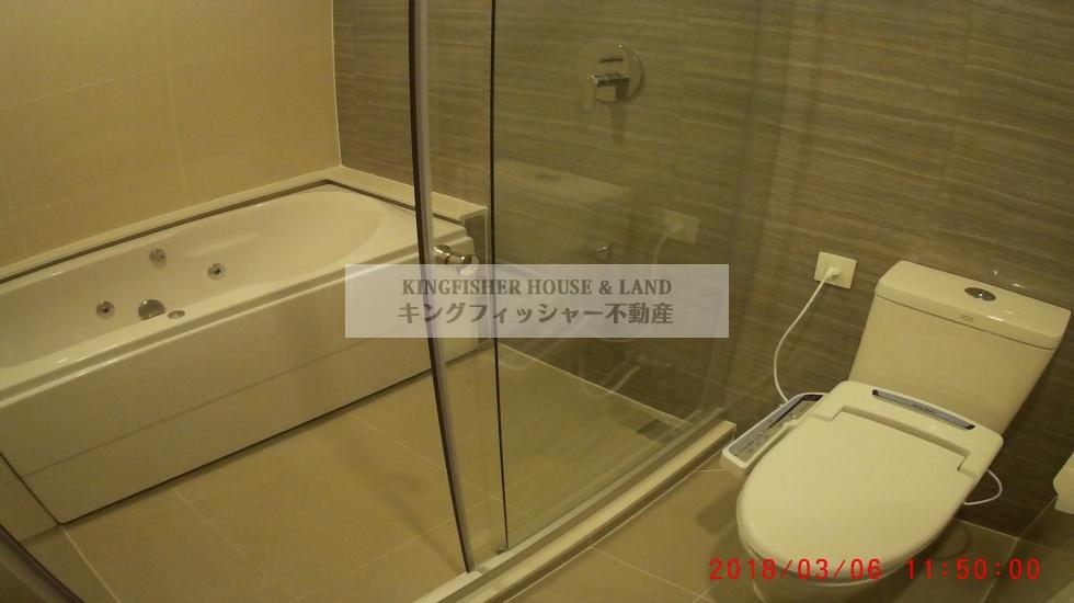 シラチャ, 20110, 2 ベッドルーム ベッドルーム, ,2 バスルームバスルーム,コンドミニアム,シラチャ,1224
