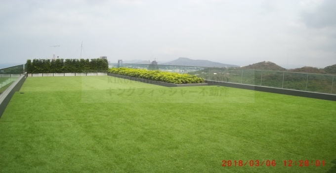 1 Bedrooms, Condominium, For Rent, 1 Bathrooms, Listing ID 1227, Sriracha, Chonburi, Thailand, 20110,