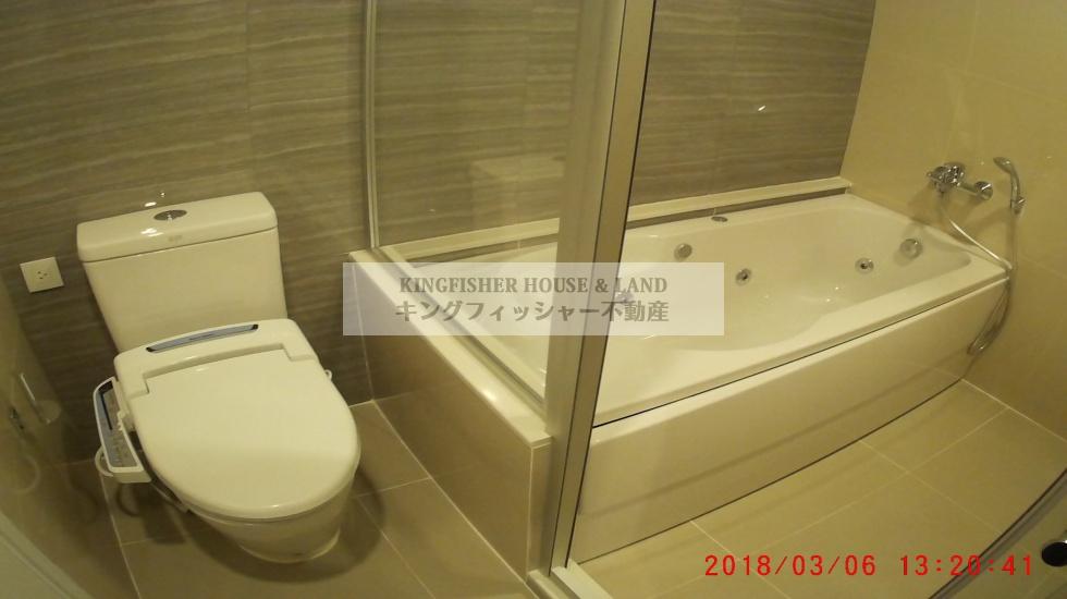シラチャ, 20110, 2 ベッドルーム ベッドルーム, ,2 バスルームバスルーム,コンドミニアム,シラチャ,1231