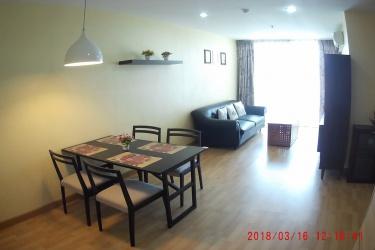 シラチャ, 20110, 1 ベッドルーム ベッドルーム, ,1 バスルームバスルーム,コンドミニアム,シラチャ,1233