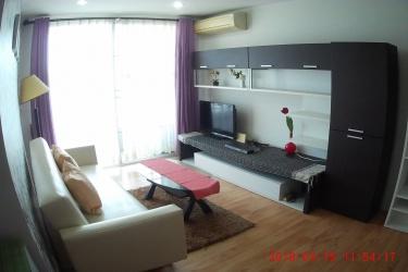 シラチャ, 20110, 1 ベッドルーム ベッドルーム, ,1 バスルームバスルーム,コンドミニアム,シラチャ,1234