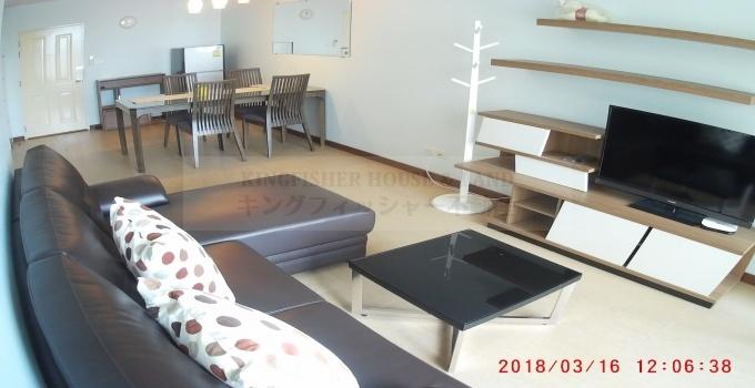 1 Bedrooms, Condominium, For Rent, 1 Bathrooms, Listing ID 1235, Sriracha, Thailand, 20110,