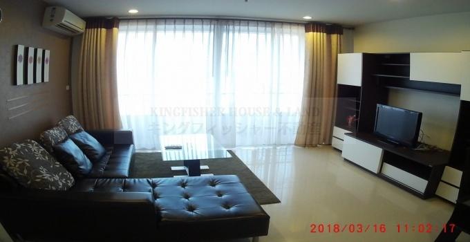 1 Bedrooms, Condominium, For Rent, 1 Bathrooms, Listing ID 1237, Sriracha, Thailand, 20110,