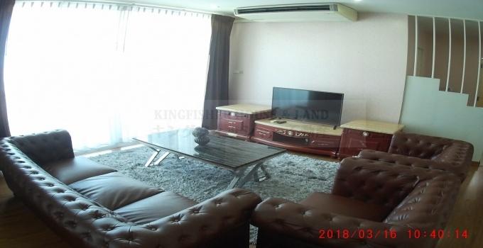 2 Bedrooms, Condominium, For Rent, 2 Bathrooms, Listing ID 1238, Sriracha, Thailand, 20110,