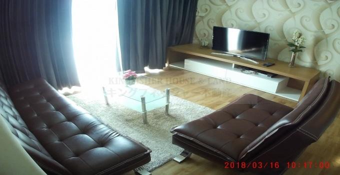 1 Bedrooms, Condominium, For Rent, 1 Bathrooms, Listing ID 1241, Sriracha, Thailand, 20110,