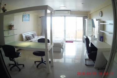 シラチャ, 20110, 1 ベッドルーム ベッドルーム, ,1 バスルームバスルーム,コンドミニアム,シラチャ,1244