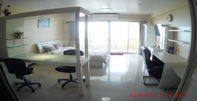 1 Bedrooms, Condominium, For Rent, 1 Bathrooms, Listing ID 1244, Sriracha, Thailand, 20110,