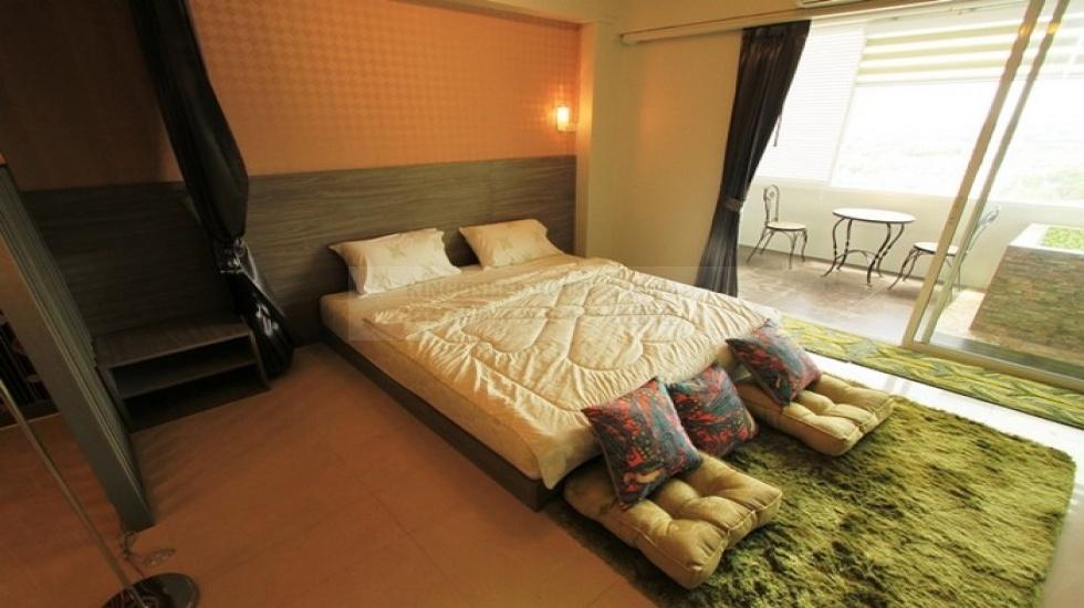 シラチャ, 20110, 1 ベッドルーム ベッドルーム, ,1 バスルームバスルーム,コンドミニアム,シラチャ,1245