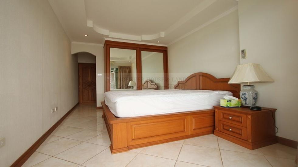 パタヤ, 1 ベッドルーム ベッドルーム, ,2 バスルームバスルーム,コンドミニアム,パタヤ,1031