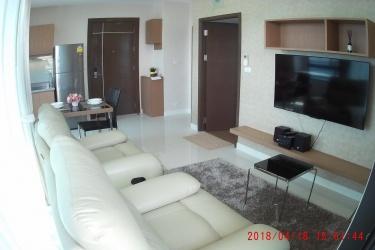 シラチャ, 20110, 1 ベッドルーム ベッドルーム, ,1 バスルームバスルーム,コンドミニアム,シラチャ,1256