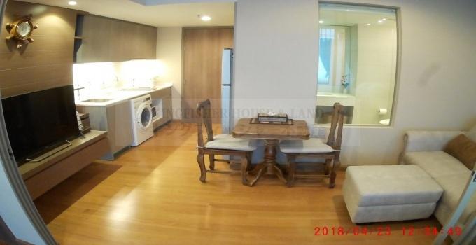 シラチャ, タイ, 1 ベッドルーム ベッドルーム, ,1 バスルームバスルーム,コンドミニアム,賃貸物件,1261