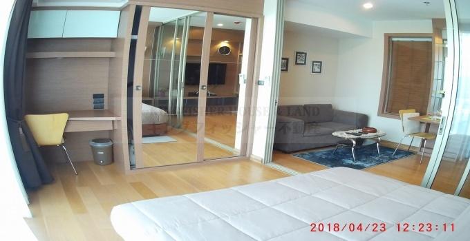 1 Bedrooms, Condominium, For Rent, 1 Bathrooms, Listing ID 1264, Sriracha, Thailand, 20110,