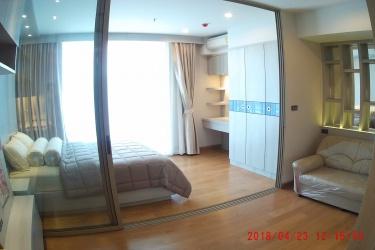 シラチャ, 1 ベッドルーム ベッドルーム, ,1 バスルームバスルーム,コンドミニアム,シラチャ,1265