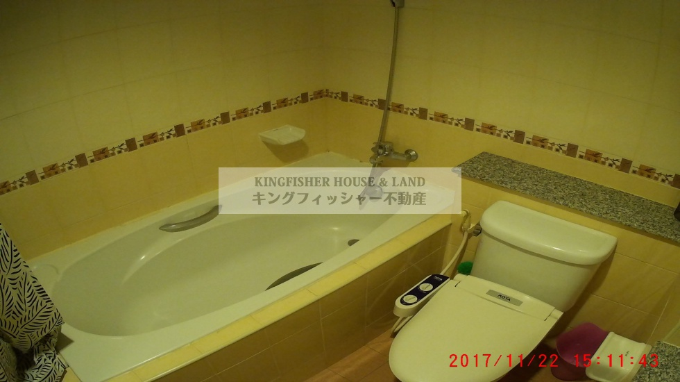 シラチャ, 1 ベッドルーム ベッドルーム, ,1 バスルームバスルーム,コンドミニアム,賃貸物件,1270