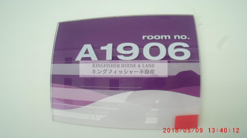 シラチャ, 1 ベッドルーム ベッドルーム, ,1 バスルームバスルーム,コンドミニアム,賃貸物件,1278
