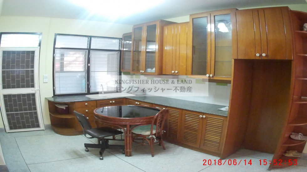 シラチャ, タイ, 5 ベッドルーム ベッドルーム, ,2 バスルームバスルーム,戸建て・一軒家,賃貸物件,1283