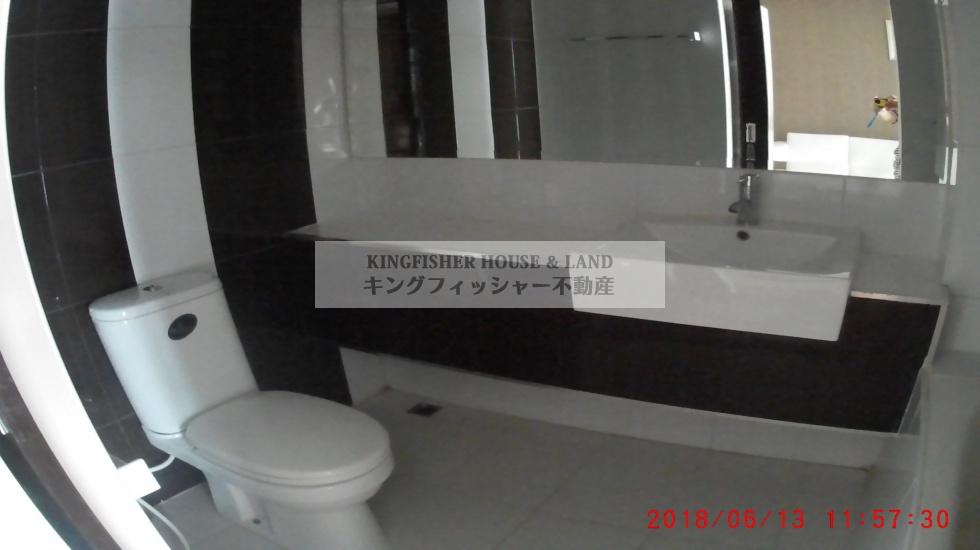 シラチャ, 1 ベッドルーム ベッドルーム, ,1 バスルームバスルーム,コンドミニアム,賃貸物件,1284