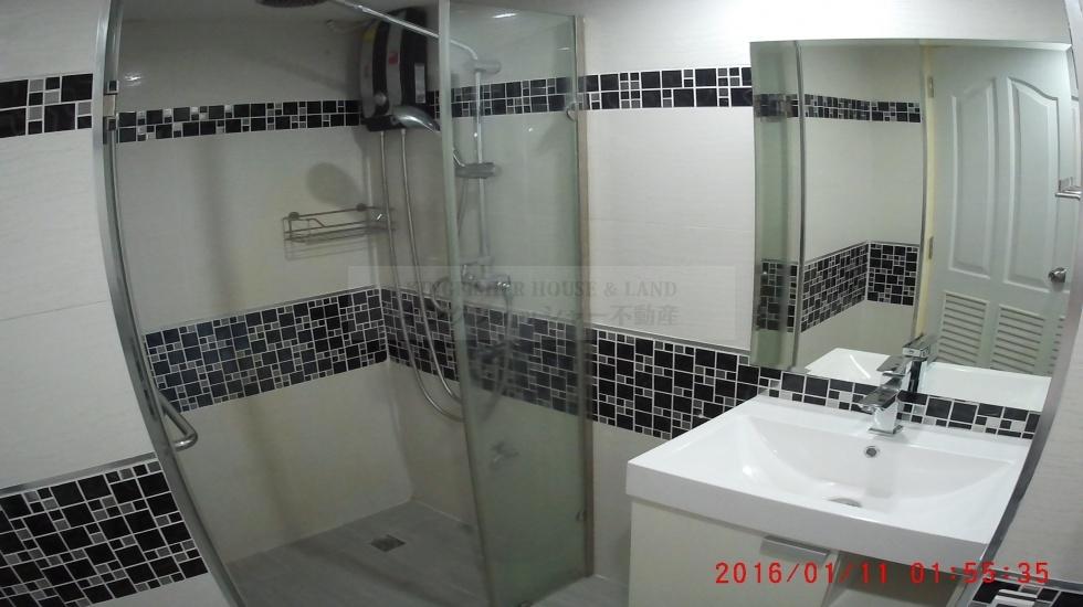 シラチャ, 1 ベッドルーム ベッドルーム, ,1 バスルームバスルーム,コンドミニアム,シラチャ,1292