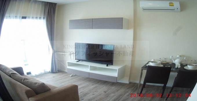シラチャ, タイ, 1 ベッドルーム ベッドルーム, ,1 バスルームバスルーム,コンドミニアム,賃貸物件,1298