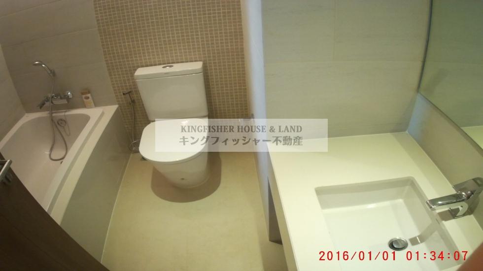 シラチャ, 1 ベッドルーム ベッドルーム, ,1 バスルームバスルーム,コンドミニアム,賃貸物件,1302