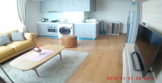 シラチャ, タイ, 1 ベッドルーム ベッドルーム, ,1 バスルームバスルーム,コンドミニアム,賃貸物件,1311