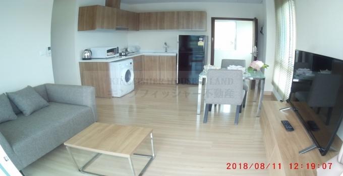 シラチャ, タイ, 1 ベッドルーム ベッドルーム, ,1 バスルームバスルーム,サービスアパート,賃貸物件,1315