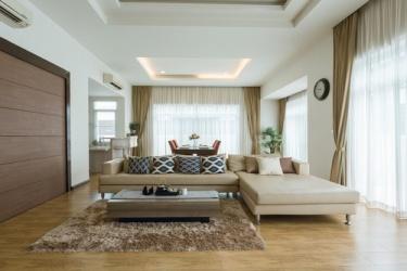 シラチャ, タイ, 3 ベッドルーム ベッドルーム, ,3 バスルームバスルーム,戸建て・一軒家,賃貸物件,1321