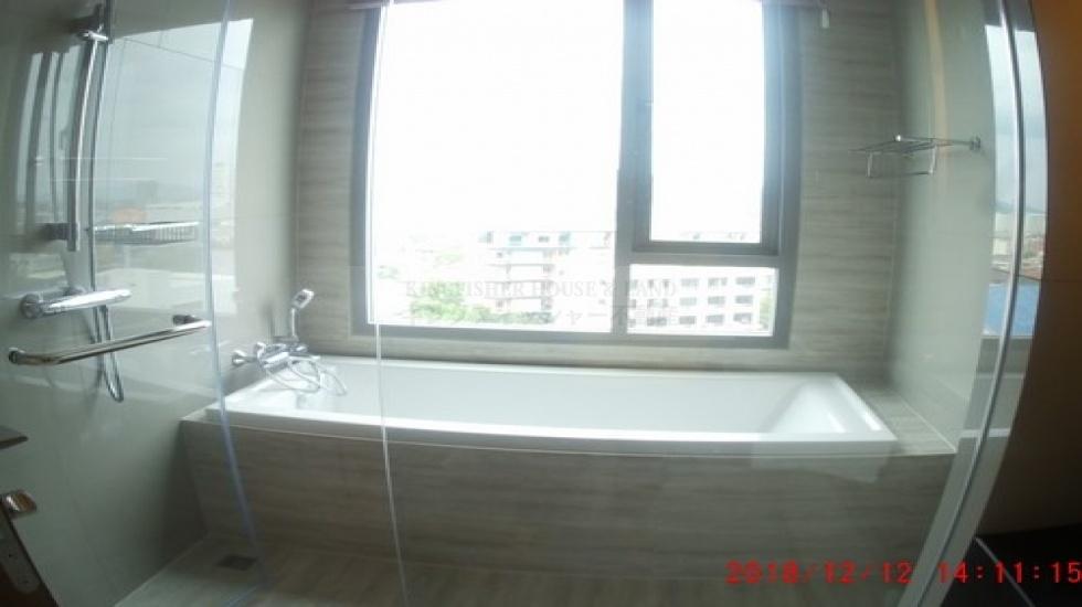 シラチャ, 2 ベッドルーム ベッドルーム, ,2 バスルームバスルーム,コンドミニアム,シラチャ,1322